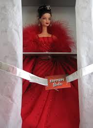 barbie ferrari amazon com ferrari barbie doll in red gown limited edition 2000