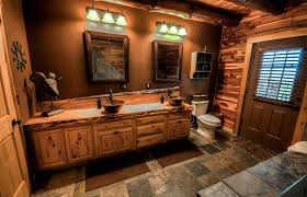 Western Bathroom Ideas Western Living Room Ideas Bathroom Design Small Country Photo