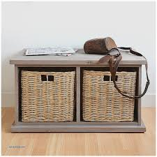 Storage Bench With Baskets Storage Benches And Nightstands Inspirational Entryway Bench With