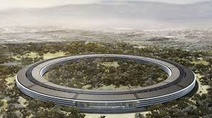 apple u0027s spaceship campus will lead to more innovative workplace