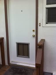 cat doors for glass doors installations and pics dog doors cat doors pet doors for