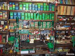 Setting Up A Reloading Bench Reload Bench Ideas Texasbowhunter Com Community Discussion Forums