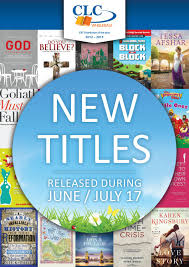 clc new titles catalogue june july 2017 by clc international uk