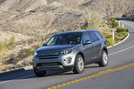 land rover discovery 2015 white new land rover discovery sport gets launch edition in the us