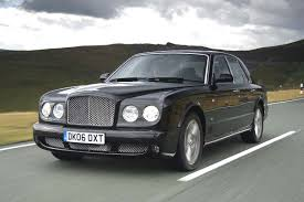 2009 bentley arnage bentley arnage t evo