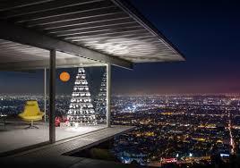 a magical pairing modern christmas tree u0026 stahl house u2013 design