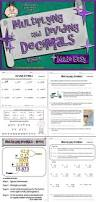 Multiplication By Two Digits Worksheets Best 25 Decimals Worksheets Ideas On Pinterest Math Fractions