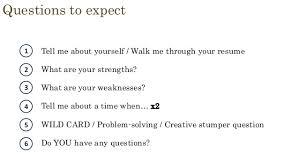 Walk Me Through Your Resume Tutorial 8 Interviews