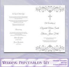 catholic wedding booklet pin by kath lamoreaux on invitations and program ideas
