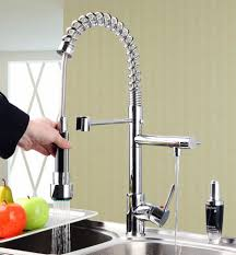 Fix Kitchen Faucet Leak by How To Repair Dripping Kitchen Faucet Gramp Us