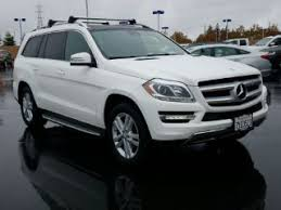 mercedes gl350 bluetec used mercedes gl350 for sale carmax