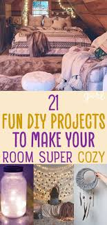 Diy Bedroom Decor Ideas Home Furniture And Design Ideas - Easy diy bedroom ideas