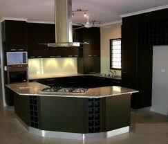 Black Kitchen Cabinet Ideas by Kitchen Cabinets Modern Ideas Make Yourself In Modern Kitchen