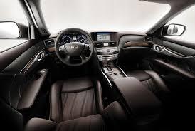 Best Car Interiors Ward U0027s Auto Rates 2011 Infiniti M56 For Best Luxury Interior