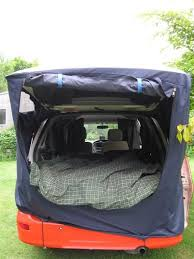 Car Tailgate Awning 22 Best Tent Idea Images On Pinterest Car Tent Camping Outdoors