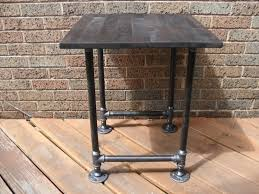 diy end tables pinterest house plans ideas