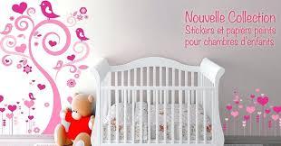 frise pour chambre bébé frise chambre bebe fille d stickers frise pour chambre bebe fille