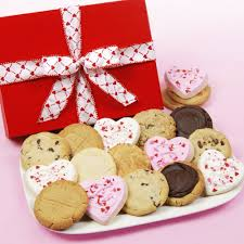 cookie gifts s day cookie box