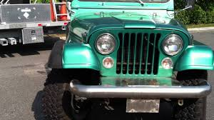 jeep 1980 cj5 1980 cj5 youtube