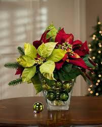 8 beautiful poinsettia arrangements home and garden