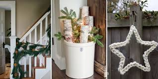 25 winter decorating ideas how to decorate your home for winter