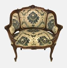 Louis Xv Armchairs Louis Xv Armchair Claudia Collections