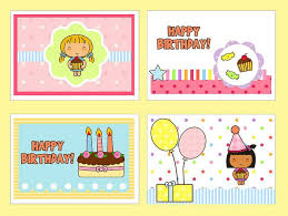 best 25 printable happy birthday cards ideas on pinterest happy