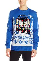 wars s r2d2 sweater at s clothing store