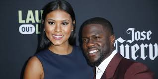 kevin hart kevin hart laughs off critics of his personal life