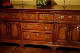 English Oak Sideboard Antique Dresser Base Sideboard Georgian Oak Adams Antiques