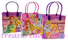 princess candy bags princesses party bags ebay