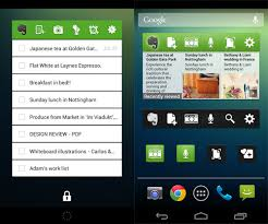 android widget 5 multi feature widget packs for your android device hongkiat