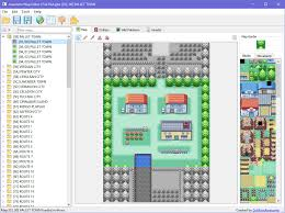 Generic Mapping Tools Tool Awesome Map Editor Ame The Pokécommunity Forums