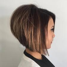 how to cut hair so it stacks the full stack 30 hottest stacked haircuts caramel balayage