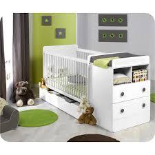 chambre bébé évolutif lit bébé évolutif malte blanc achat vente lit bébé
