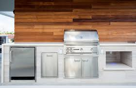 kitchen outdoor kitchen appliance packages decoration ideas