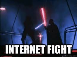Internet Fight Meme - internet fight gifs get the best gif on giphy