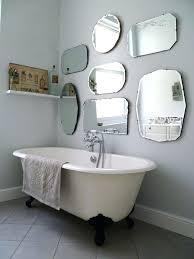 Antique Bathroom Mirror Vintage Bathroom Mirror Mirror Design