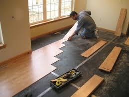 rubber underlay for flooring assists in soundproofing baileylineroad