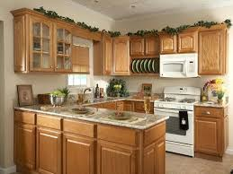 decorating ideas for a kitchen decorate kitchen counter progood me