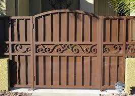 ornamental wrought iron gates ornamental iron entrance gates for