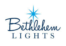 bethlehem lights bethlehem lights set of 4 battery op slim base window candles