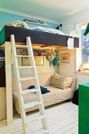 wohnideen minimalistische hochbett schlafzimmer gestaltung wande innenarchitektur und möbel inspiration