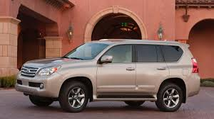 lexus used gx 460 2013 lexus gx 460 premium review notes autoweek