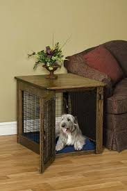 dog kennel side table side table dog crate side table dog crate canada processcodi com