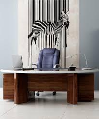vinyl wall decal sticker drippy zebra os aa1337
