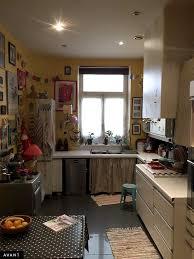 travaux cuisine rénovation cuisine brotteaux lyon 6