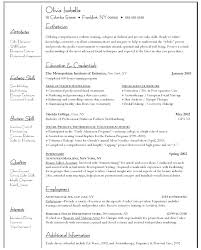 sample resume objective summary entry level examples black career