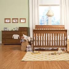 Convertible Crib Mattress Size Davinci Kalani In Convertible Crib With Toddler Rail