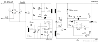 2 1 home theater circuit diagram reference designs digikey electronics